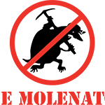 Nashville mole removal company logo